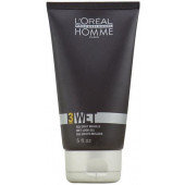 L'oreal Professionnel Homme Wet Wet-Look Gel 5 oz - 50% OFF CLEARANCE