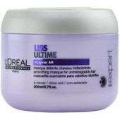 L'oreal Professionnel Serie Expert Liss Ultime Masque 6.7 oz - 50% OFF CLEARANCE