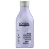 L'oreal Professionnel Serie Expert Liss Ultime Shampoo 8.45 oz - 50% OFF CLEARANCE