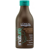 L'oreal Professionnel Serie Nature Abondance De Cacao Shampoo For Fine Hair 8.45 oz - 50% OFF CLEARANCE