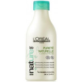 L'oreal Professionnel Serie Nature Puret Naturelle Gentle Shampoo For All Hair Types 8.45 oz - 50% OFF CLEARANCE