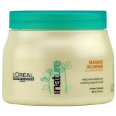 L'oreal Professionnel Serie Nature Masque Richesse Nourishing Masque For Dry Hair 16.9 oz - 50% OFF CLEARANCE
