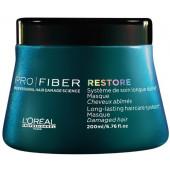 L'Oreal Professionnel Pro Fiber Restore Masque 6.76 oz