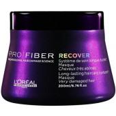 L'Oreal Professionnel Pro Fiber Recover Masque 6.76 oz