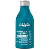 L'oreal Professionnel Pro-Keratin Refill Shampoo 8.45 oz - 50% OFF CLEARANCE