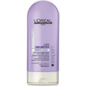 L'oreal Professionnel Serie Expert Liss Unlimited Keratin Oil Complex Conditioner 5 oz - 50% OFF CLEARANCE