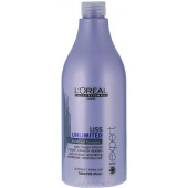 L'oreal Professionnel Serie Expert Liss Unlimited Keratin Oil Complex Conditioner 25.4 oz - 50% OFF CLEARANCE