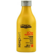 L'oreal Professionnel Serie Expert Solar Sublime After Sun Shampoo 8.45 oz - 50% OFF CLEARANCE