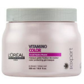 L'oreal Professionnel Serie Expert Vitamino Color Gel Masque 16.9 oz - 50% OFF CLEARANCE