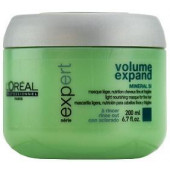 L'oreal Professionnel Serie Expert Volume Expand Gel Masque 6.7 oz - 50% OFF CLEARANCE