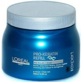 L'oreal Professionnel Pro-Keratin Refill Masque 16.9 oz - 50% OFF CLEARANCE