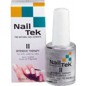 Nail Tek II Intensive Therapy for Soft Peeling Nails .5 oz