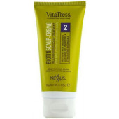 Nexxus VitaTress Biotin Scalp-Creme 2.1 oz