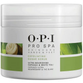 OPI Pro Spa Exfoliating Sugar Scrub 8.8 oz