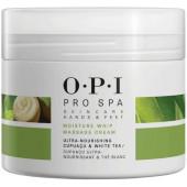 OPI Pro Spa Moisture Whip Massage Cream 8 oz