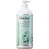 Ouidad VitalCurl Balancing Rinse Conditioner 33.8 oz (formerly balancing rinse essential daily conditioner)