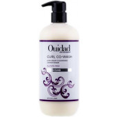 Ouidad Curl Co-Wash 16 oz (discontinued replaced by curl immersion low-lather)