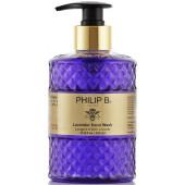 Philip B Lavender Hand Wash 11.8 oz