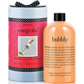 philosophy congrats! bubbly shampoo, shower gel & bubble bath 16 oz