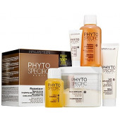 Phyto PhytoSpecific Pytorelaxer Index 1 For Delicate and Fine Hair (7 piece)