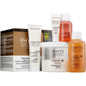 Phyto PhytoSpecific Phytorelaxer Index 2 For Normal, Thick & Resistant Hair (7 piece)