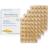 Phyto PhytoSpecific Cap'Energy Dietary Supplement 120 caplets