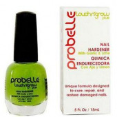 Probelle Touch 'N' Grow PLUS Nail Hardener .5 oz