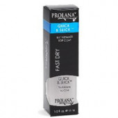 Prolana Quick & Slick Top Coat .5 oz