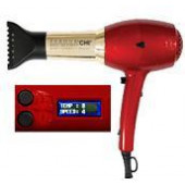 Chi Royal Treatment Gold Ceramic Digital HairDryer - 50% OFF CLEARENCE