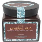 Saphira Divine Mineral Mud 16.9 oz
