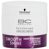 Schwarzkopf BC Bonacure Smooth Shine Leave-In Treatment 6.8 oz