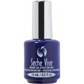 Seche Vive Instant Gel Effect Top Coat .5 oz
