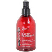 Sexy Hair Big Sexy Hair Volumizing Blow Dry Gel 8.5 oz