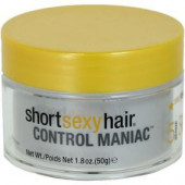 Sexy Hair Short Sexy Hair Control Maniac Wax 1.8 oz
