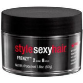 Sexy Hair Style Sexy Hair Frenzy Matte Texturizing Paste 1.8 oz