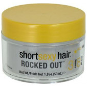 Sexy Hair Short Sexy Hair Rocked Out Pliable Molding Clay 1.8 oz