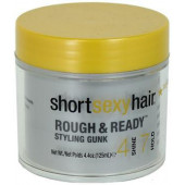 Sexy Hair Short Sexy Hair Rough & Ready Styling Gunk 4.4 oz