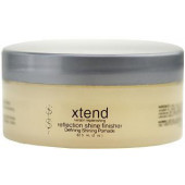 Simply Smooth Extend Keratin Replenishing Reflection Shine Finisher 2 oz