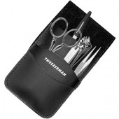 Tweezerman His Essential Grooming Kit (4057-H)