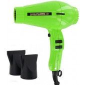 Turbo Power Twin Turbo 3800 Ionic & Ceramic Dryer - Green