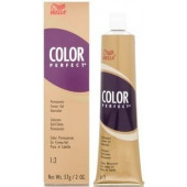 Wella Color Perfect Permanent Creme Gel 2 oz - V Violet Modifer