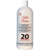 Wella Color Charm Clear Developer 20 Volume 32 oz
