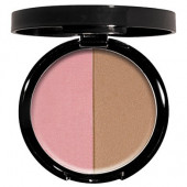 Your Name Contour Powder Duo .46 oz - First Crush 03