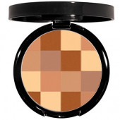 Your Name Mosaic Bronzing Powder .37 oz - Bonfire Beach 02a