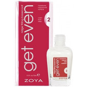 Zoya Get Even Ridge Filler Base Coat .5 oz
