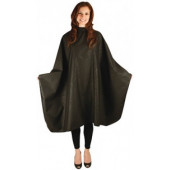 Multi-Purpose Bleach-Proof  Cape by Salon Chic