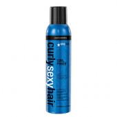 Sexy Hair Curly Sexy Hair Curl Power Spray Foam 8.4 oz