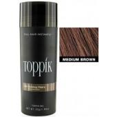 Toppik Hair Building Fibers - Medium Brown 1.94 oz
